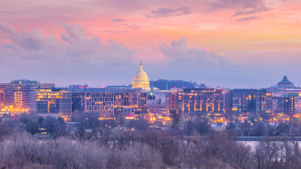 The Ultimate Guide To The Perfect Washington Dc Airbnb